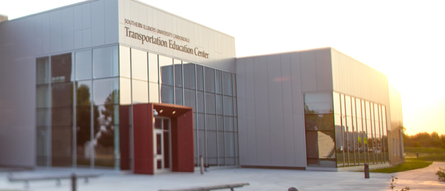SIU Transportation Education Center